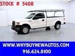 2013 Ford F150 ~ Only 78K Miles!