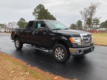 2013_Ford_F150 4WD_Supercab XLT_ Outer Banks NC