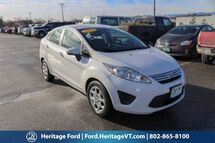 2013 Ford Fiesta SE South Burlington VT