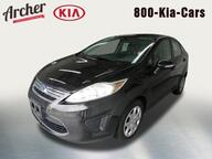 2013 Ford Fiesta SE Houston TX