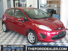 2013_Ford_Fiesta_SE_ Milwaukee WI