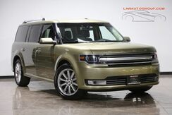 2013_Ford_Flex_Limited_ Bensenville IL