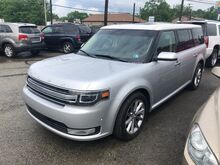 2013_Ford_Flex_Limited_ North Versailles PA