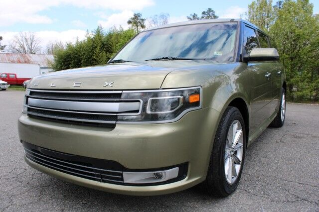 2013 Ford Flex Limited Richmond VA