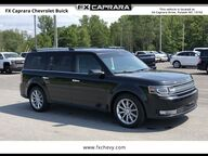2013 Ford Flex Limited Watertown NY