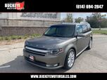 2013 Ford Flex Limited w/EcoBoost