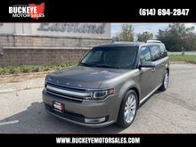 2013_Ford_Flex_Limited w/EcoBoost_ Columbus OH