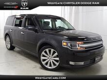 2013_Ford_Flex_Limited w/EcoBoost_ Raleigh NC