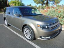 2013_Ford_Flex_Limited_ Mesa AZ