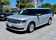 2013_Ford_Flex_SE_ Redwood City CA