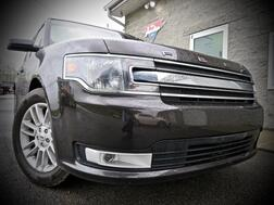 2013_Ford_Flex_SEL AWD 4dr Wgn/ SUV W/ 3'rd row_ Grafton WV