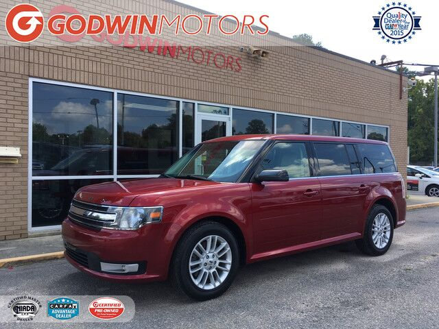2013 Ford Flex SEL Columbia SC
