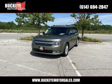 2013_Ford_Flex_SEL_ Columbus OH