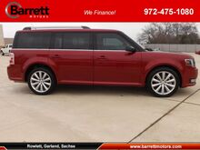 2013_Ford_Flex_SEL_ Garland TX