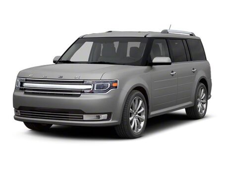 2013_Ford_Flex_SEL_ Roseville MN