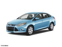 2013_Ford_Focus_4DR SDN SE_ Mount Hope WV