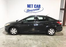 2013_Ford_Focus_S_ Houston TX