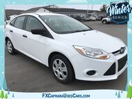 2013 Ford Focus S Watertown NY