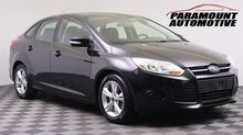 2013_Ford_Focus_SE_ Hickory NC