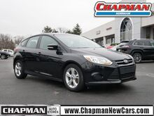 2013_Ford_Focus_SE_  PA