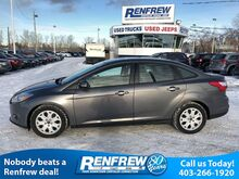 2013_Ford_Focus_SE Auto SYNC Heated Seats_ Calgary AB