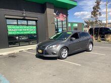 2013_Ford_Focus_SE Hatch_ Spokane Valley WA