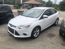 2013_Ford_Focus_SE_ North Versailles PA