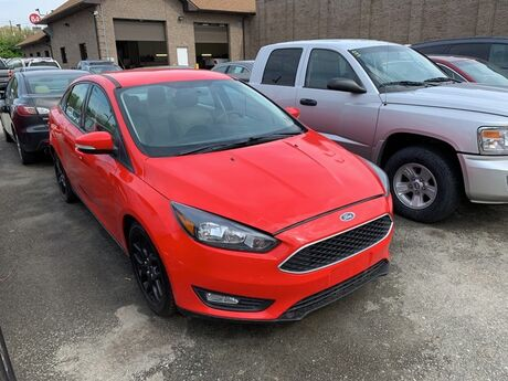 2013 Ford Focus SE North Versailles PA
