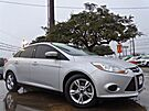 2013 Ford Focus SE San Antonio TX