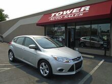 2013_Ford_Focus_SE_ Schenectady NY