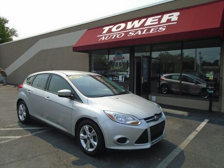 2013 Ford Focus SE Schenectady NY