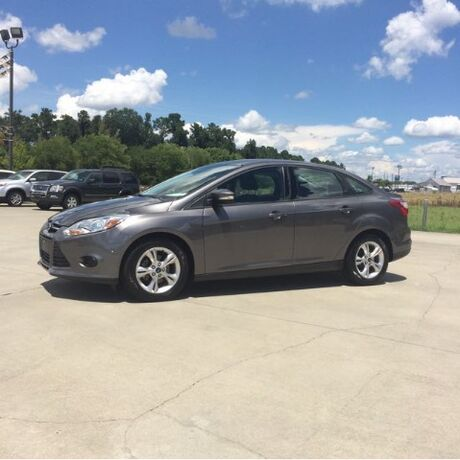 2013 Ford Focus SE Sedan Hattiesburg MS