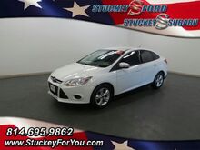 2013 Ford Focus SE Altoona PA