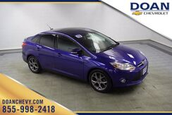 2013_Ford_Focus_SE_ Rochester NY