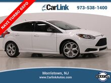 2013_Ford_Focus_ST_ Morristown NJ