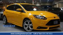 Ford Focus ST2 2013