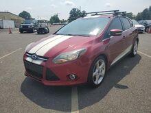 2013_Ford_Focus_Titanium Hatch_ Charlotte NC