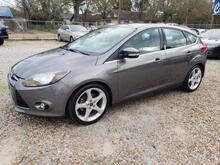 2013_Ford_Focus_Titanium Hatch_ Hattiesburg MS