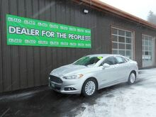2013_Ford_Fusion Hybrid_SE_ Spokane Valley WA