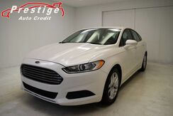 2013_Ford_Fusion_SE - Keyless Entry, Power Windows_ Akron OH