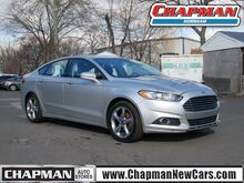 2013_Ford_Fusion_SE_  PA