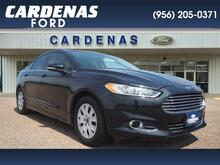 2013_Ford_Fusion_SE_ Brownsville TX
