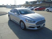2013_Ford_Fusion_SE_ Colby KS