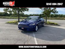 2013_Ford_Fusion_SE_ Columbus OH