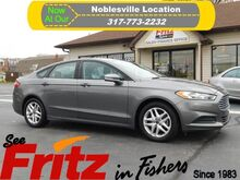2013_Ford_Fusion_SE_ Fishers IN