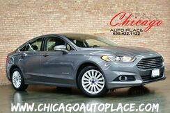 2013 Ford Fusion SE Hybrid - NAVI BACKUP CAM LEATHER HEATED SEATS BLUETOOTH Bensenville IL