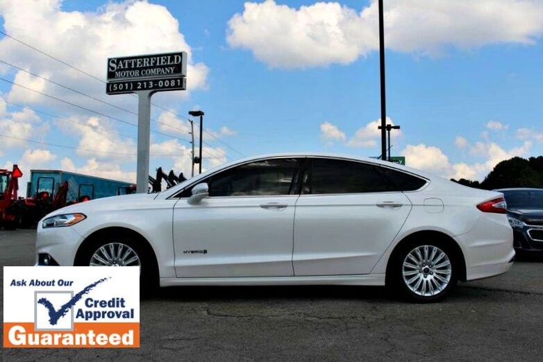 2013 Ford Fusion SE Hybrid Bryant AR