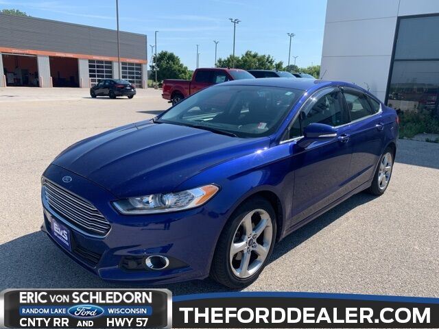 2013 Ford Fusion SE Milwaukee WI