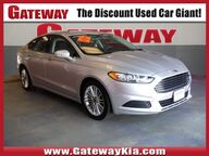 2013 Ford Fusion SE North Brunswick NJ