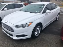 2013_Ford_Fusion_SE_ North Versailles PA